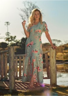 Imagem - Vestido Maria Amore Isadora