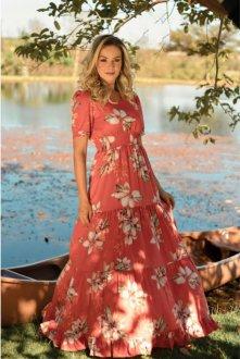 Imagem - Vestido Maria Amore Samantha