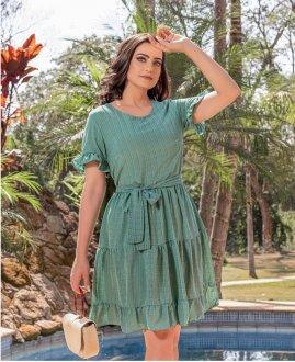 Imagem - Vestido Maria Amore Sara