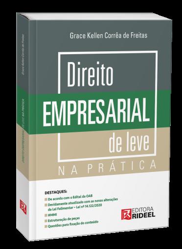 Empresarial de Leve - na Prática - 1ª edição