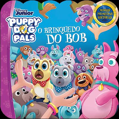 Minhas Primeiras Histórias Disney - Bingo e Rolly