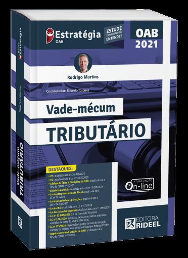 Vade-mécum Tributário - 1ª edição