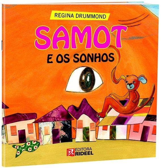 Imagem - Samot - Samot e os Sonhos cód: 9788533919983