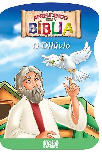 Imagem - Aprendendo com a Bíblia - O Dilúvio cód: 9788533922150