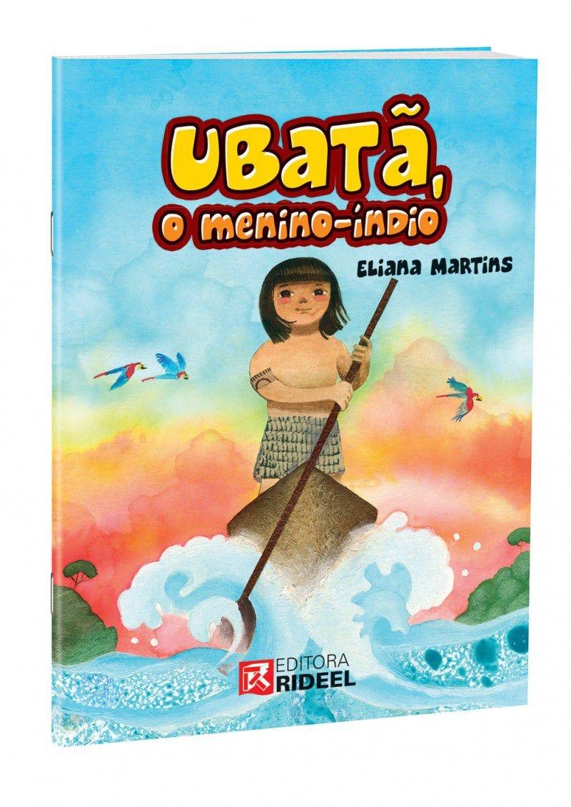 Imagem - Ubatã, O Menino Índio cód: 9788533931077