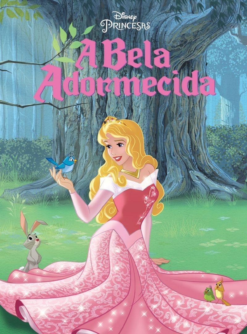 Imagem - Mini Livro da Disney - A Bela Adormecida cód: 9788533939691