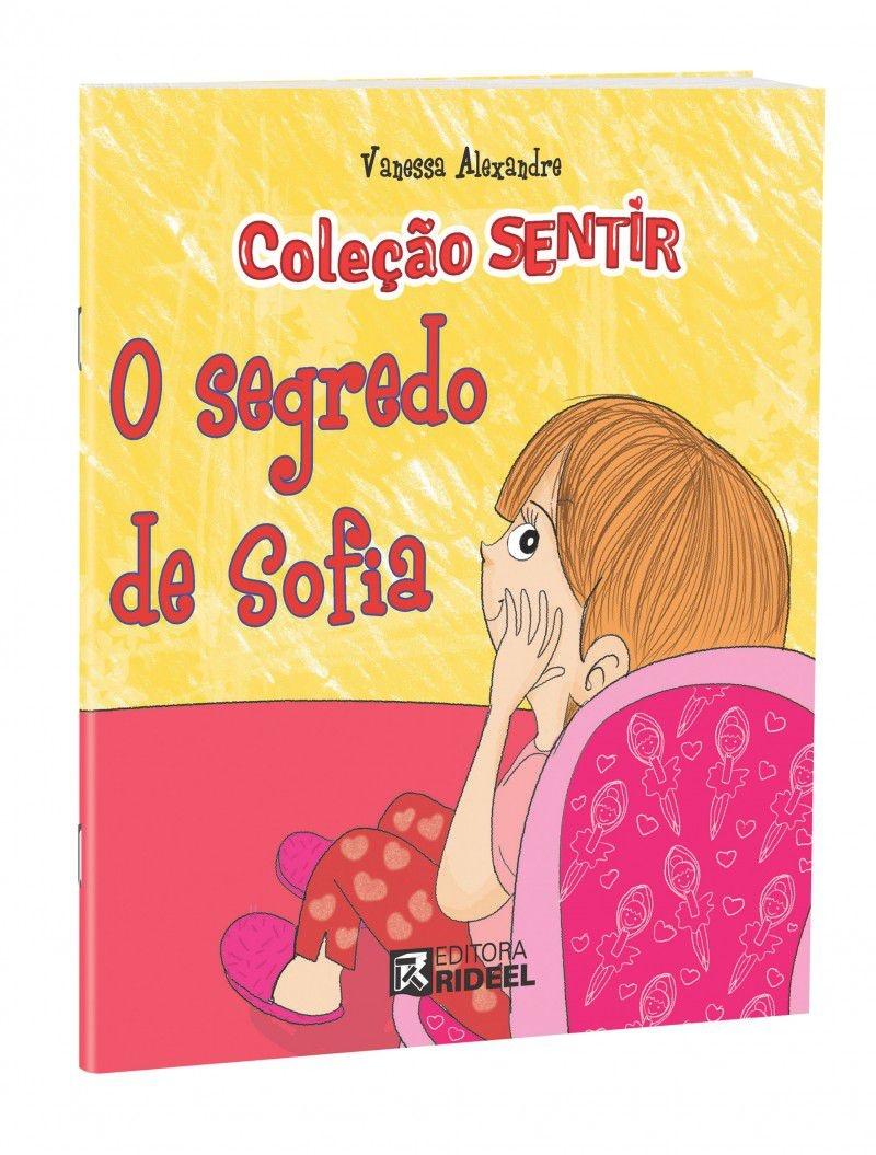Imagem - Sentir - Segredos de Sofia cód: 9788533930216