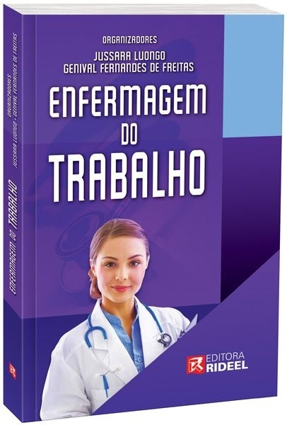 Imagem - Enfermagem do Trabalho - 1ª edição cód: 9788533923508