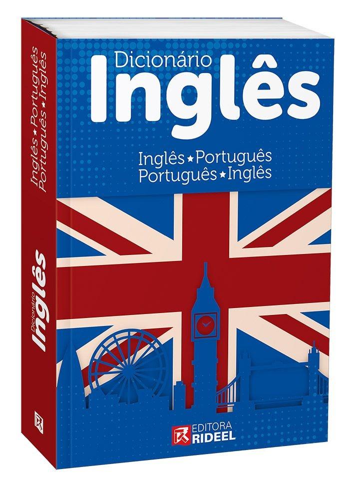 Imagem - Dicionário de Inglês 368 Páginas - 9788533922723