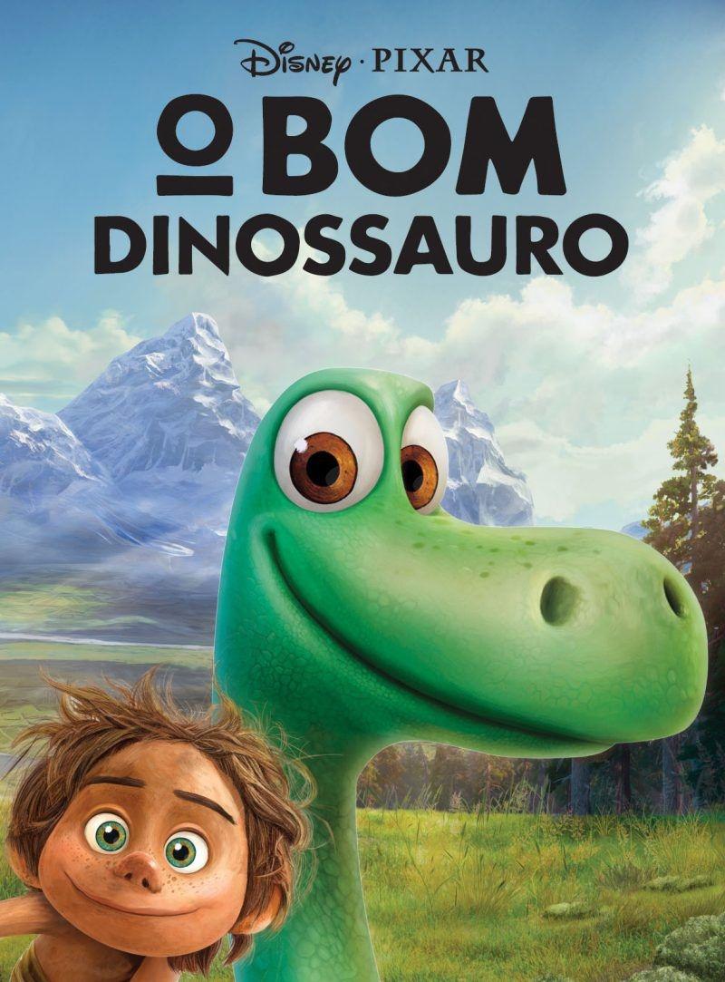 Imagem - Mini Livro da Disney - O Bom Dinossauro - 9788533939684