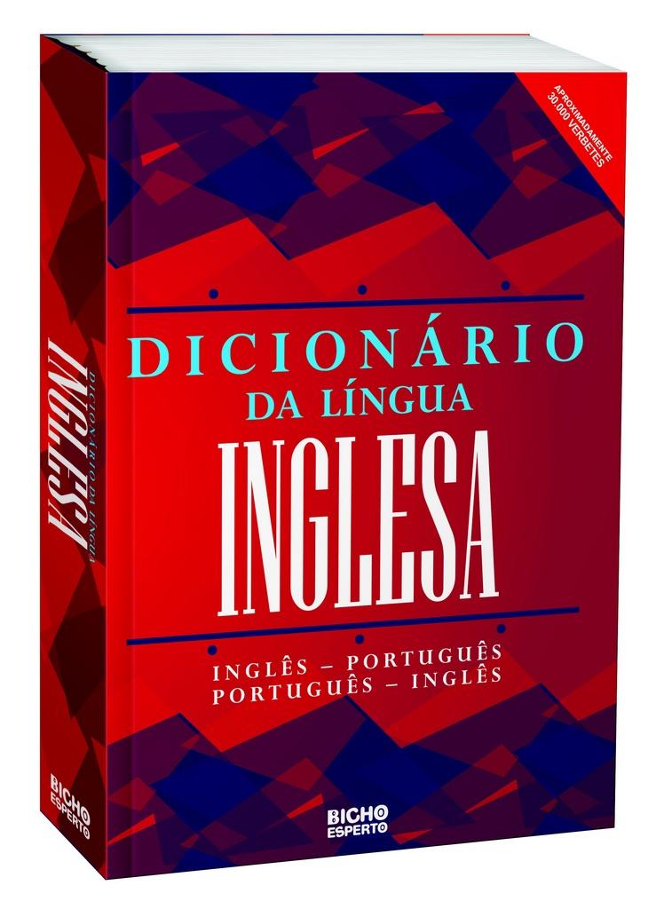 Imagem - Dicionário de Inglês 560 Páginas cód: 9788533934108