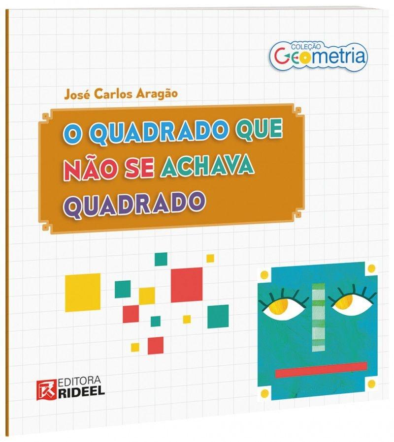 Imagem - Geometria - O Quadrado cód: 9788533931237