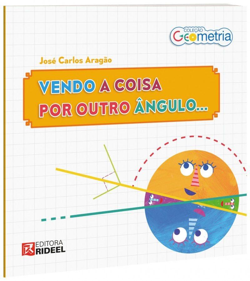 Imagem - Geometria - O Ângulo cód: 9788533931206