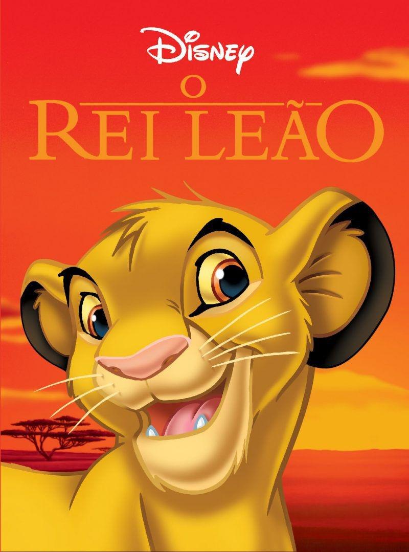 Imagem - Biblioteca Disney - O Rei Leão cód: 9788533939622