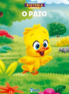 Imagem - Conte Uma História Animais - O Pato cód: 9786557380635