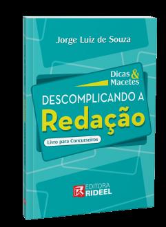 Imagem - Dicas & Macetes – Descomplicando a Redação - 1ª edição cód: 9786557381830