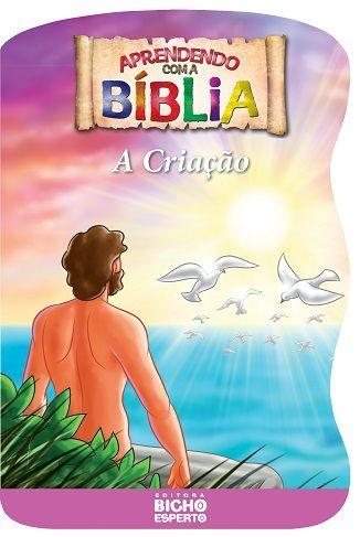 Imagem - Aprendendo com a Bíblia - A Criação cód: 9788533922136