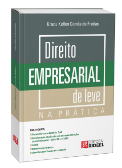 Imagem - Empresarial de Leve - na Prática - 1ª edição cód: 9786557381809