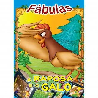 Imagem - Kit Fabulosa 2 - (Pacote com 3 Livros) cód: 9788533955370