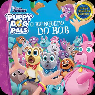 Imagem - Minhas Primeiras Histórias Disney - Bingo e Rolly cód: 9788533957268