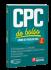 Código de Processo Civil - CPC de Bolso - 2020