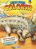 Livro Para Colorir - Dinossauros Fantásticos