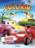 Livro Para Colorir - Máquinas Incríveis