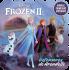 Minhas Primeiras Histórias Disney - Frozen II Defensores de Arendelle