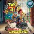 Minhas Primeiras Histórias Disney - Toy Story 4