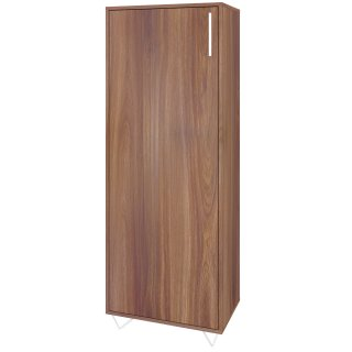 Armário de Cozinha 1 Porta BLC 122 - BRV Móveis