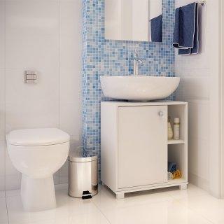 Balcão para Banheiro BBN 01 - BRV Móveis