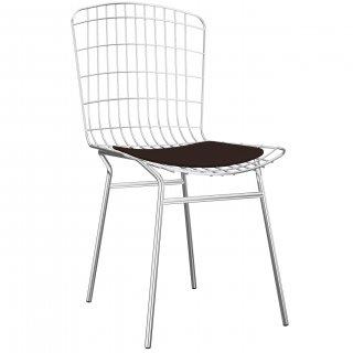 Cadeira Bertoia PC22 - Pozza