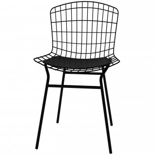 Cadeira Bertoia Pintada PC22 - Pozza
