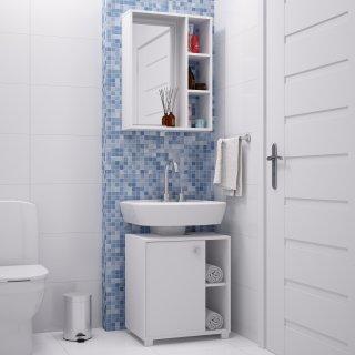 Conjunto de Banheiro BKB01 - BRV