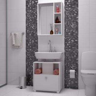 Conjunto de Banheiro BKB02 - BRV