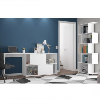 Conjunto de Home Office BKO 08 - BRV Móveis