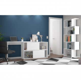 Conjunto de Home Office CB07 - BRV Móveis