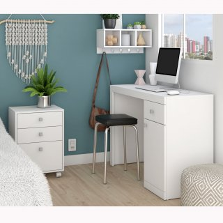 Conjunto Home Office BKD05 - BRV