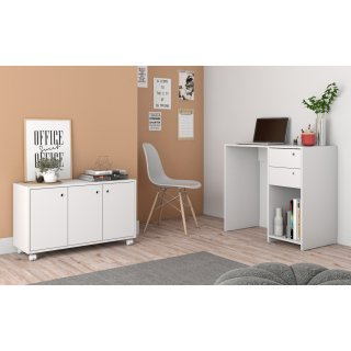 Conjunto Home Office CB14 - BRV Móveis