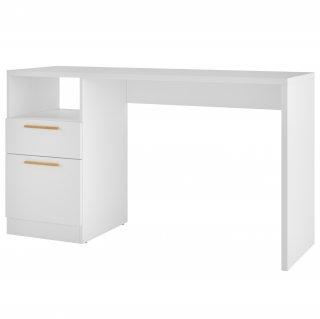 Escrivaninha 1 Gaveta Linha Office BC 64 - BRV Móveis