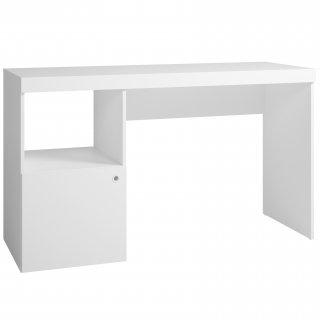 Escrivaninha 1 Porta BC 73 Linha Office IV - BRV Móveis