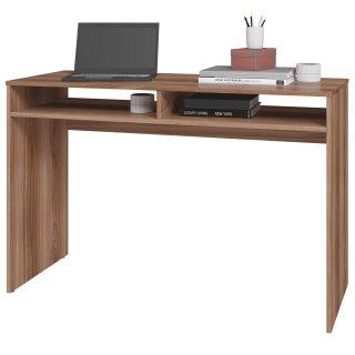 Escrivaninha 2 Nichos BC 82 Linha Office IV - BRV Móveis