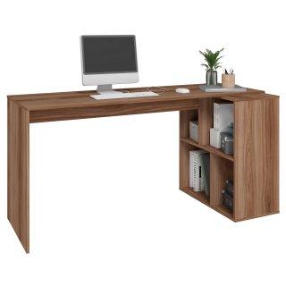 Escrivaninha 4 Nichos BC 93 Linha Office III - BRV Móveis