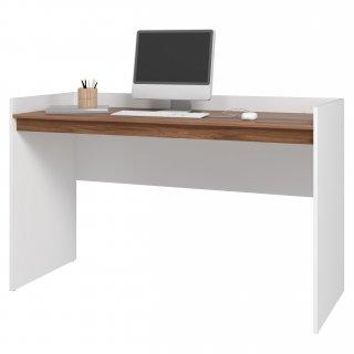 Escrivaninha BC 87  Linha Office II - BRV Móveis