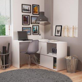 Mesa de Computador BC44 - BRV Móveis