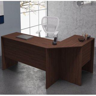 Mesa de Computador Lateral Linha Office BHO 08 - BRV Móveis