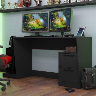 Mesa para Computador Gamer BMG 02 - BRV Móveis