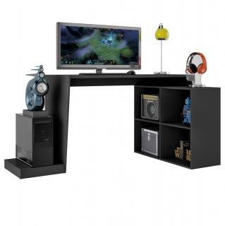 Mesa para Computador Gamer BMG 03 - BRV Móveis