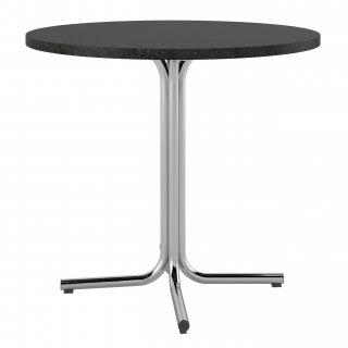 Mesa de Jantar Redonda PM15 - Pozza