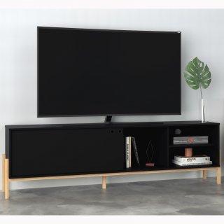 Rack para TV 1 Porta BR51 - BRV